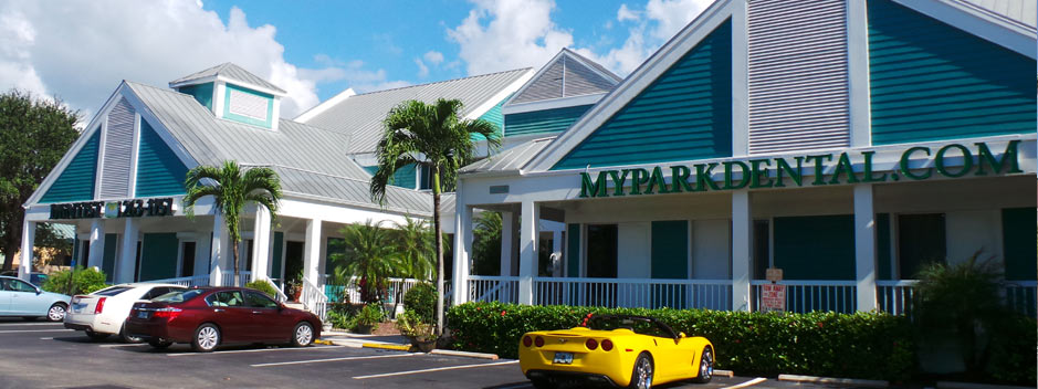 Our location at 690 Goodlette-Frank Road in Naples, FL 34102