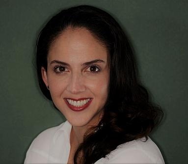 Elizabeth Van Browne